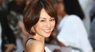 米倉涼子, 旦那,名前,会社名,顔,写真,画像