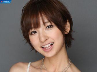 篠田麻里子,裏グラビア,画像