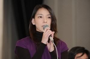 篠崎絵里子「しのざき・えりこ」