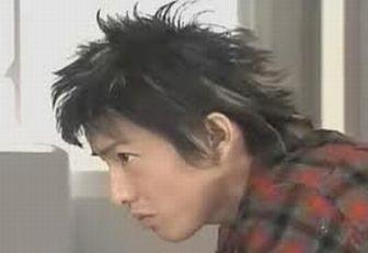 プライド,キムタク,髪型,ダサい