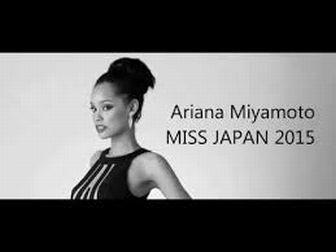 2015年ミス,ユニバース日本代表