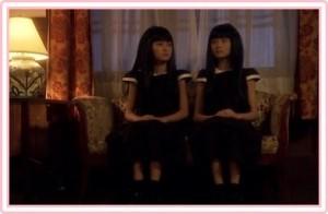 松本来夢,双子,姉,画像