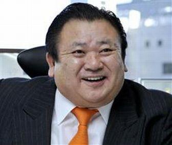 すしざんまい ,社長 ,木村 清氏