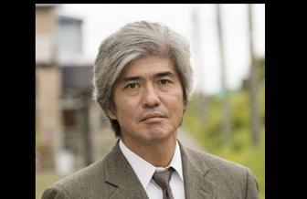佐藤浩市,映画,愛を積むひと,白髪,髪