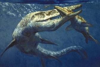 ジュラシックワールド,モササウルス,ネタバレ,化石