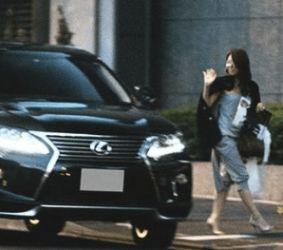 2012,小泉幸太郎,彼女